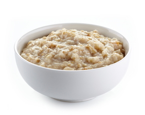 Thumb is oatmeal bad for you