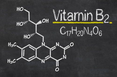 Big is riboflavin bad for you.