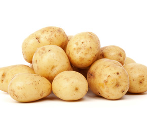 Thumb are raw potatoes bad for you
