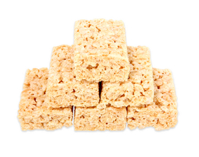 Thumb are rice krispies treats vegan