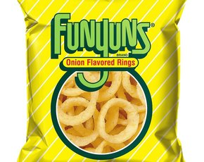 Thumb are funyuns vegan