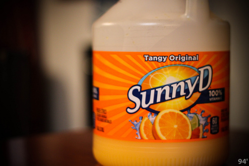 Big is sunnyd bad for you 2