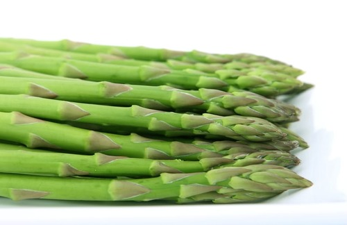 Big is raw asparagus bad for you