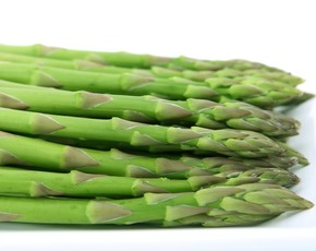 Thumb is raw asparagus bad for you