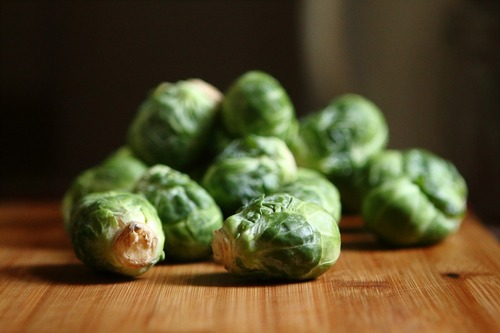 Big are brussels sprouts bad for you 2