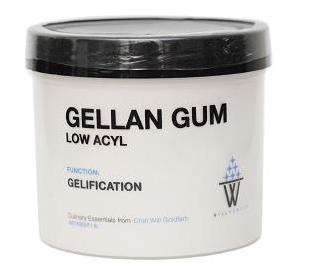 Big is gellan gum bad for you 2
