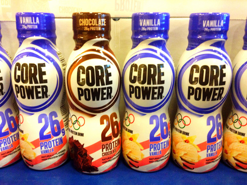Big is core power protein bad for you 2