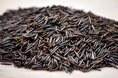 Big is wild rice bad for you