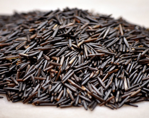 Thumb is wild rice bad for you