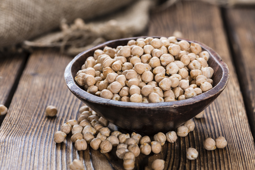 Big are chickpeas bad for you.