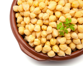 Thumb are chickpeas bad for you