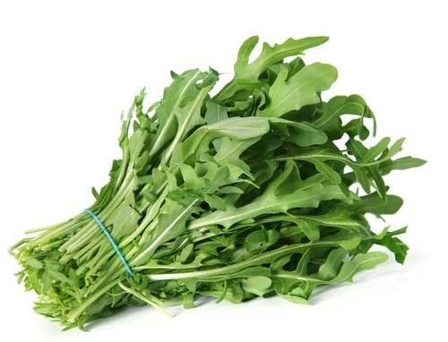 Big is arugula bad for you
