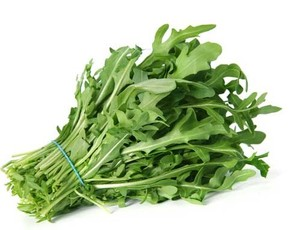 Thumb is arugula bad for you