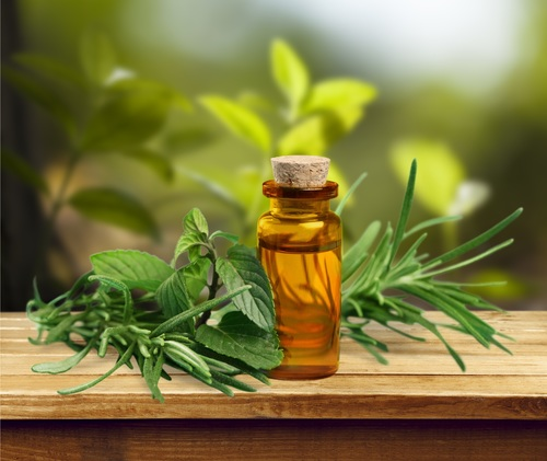 Big are essential oils bad for you