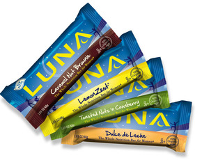 Thumb are luna bars bad for you