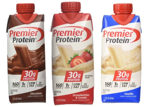 Big is premier protein bad for you