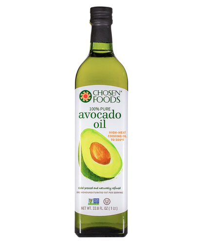 Big is avocado oil bad for you