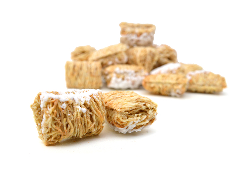 Big are mini wheats bad for you
