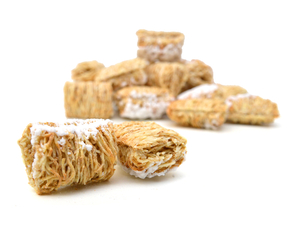 Thumb are mini wheats bad for you