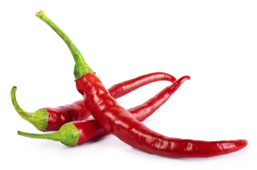 Big is cayenne pepper bad for you