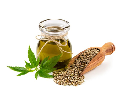 Big is hemp oil bad for you