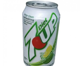 Thumb is diet 7 up bad for you