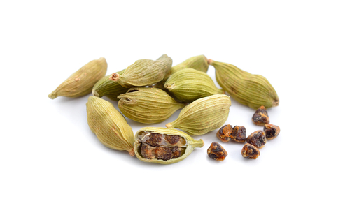 Big is cardamom bad for you