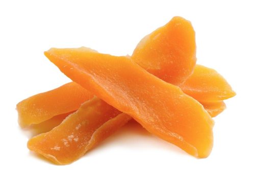 Big is dried mango bad for you
