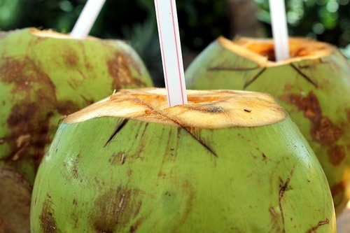 Big is coconut water bad for you 2