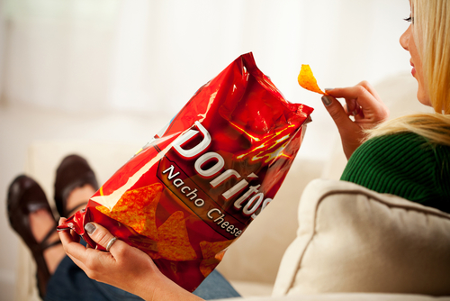 Big are doritos bad for you