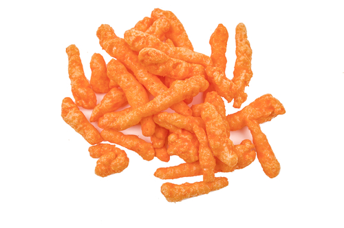 Big are cheetos bad for you