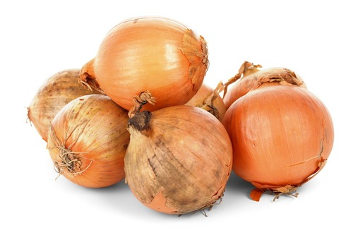 Big are onions bad for you