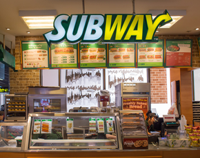 Thumb is subway bad for you