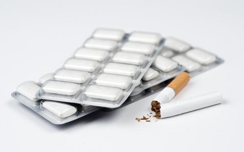 Big is nicotine gun bad for you