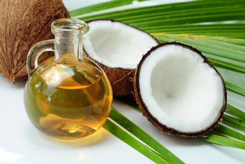 Big is coconut oil bad for you