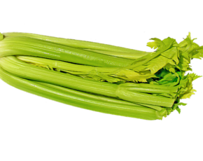 Thumb is celery bad for you