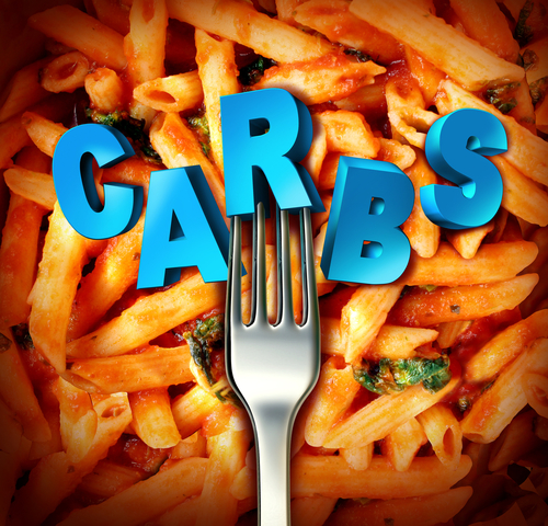 Big are carbs bad for you 2