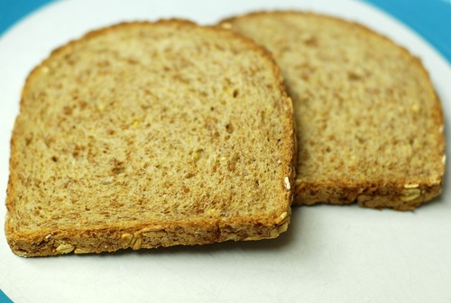 Big is wheat bread bad for you