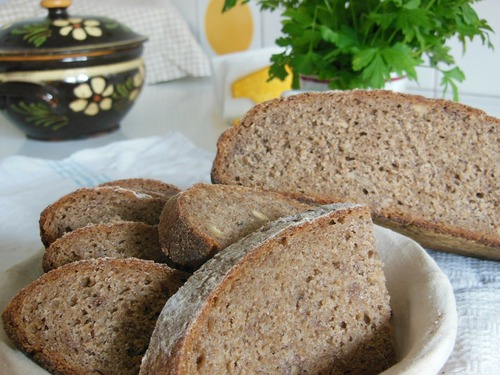 Big is wheat bread bad for you 2