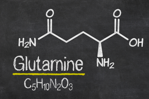 Big is glutamine bad for you