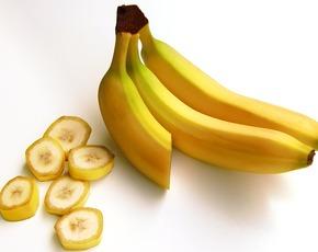 Thumb are bananas bad for you