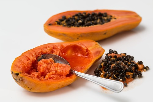 Big are papayas bad for you