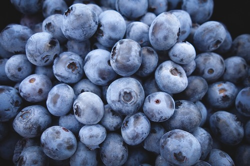 Big are blueberries bad for you 2