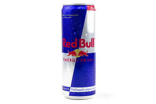 Big is red bull bad for you