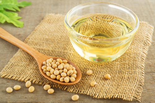 Big is soybean oil bad for you.