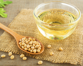 Thumb is soybean oil bad for you.