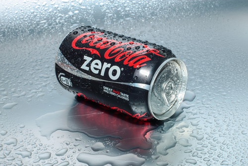 Big is coke zero bad for you.