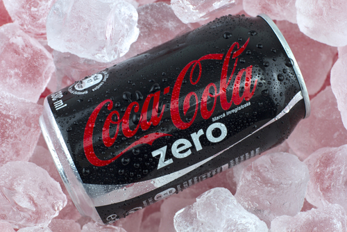 Big is coke zero bad for you