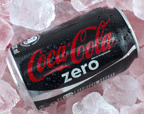 Thumb is coke zero bad for you