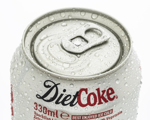 Big is diet coke bad for you